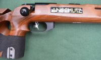 .22 Anschutz 1913 Supermatch StkNo2014