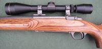 .22-250 Ruger M77Mk2 Varmint StkNo1964