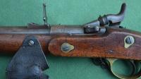 .577 Snider Mk3 Carbine StkNoA132