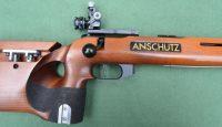 .22 Anschutz 1813 Supermatch StkNoAB697