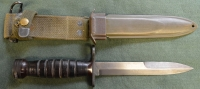 US M4 Knife Bayonet by Camillus StkNoB05