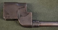 No.4 Mk11* Spike Bayonet StkNoB03