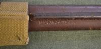 WW2 Owen SMG Bayonet StkNoB07