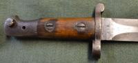 1903 Pattern Sword Bayonet StkNoB08