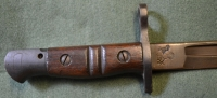 US Model 1917 Bayonet by Remington StkNoB09