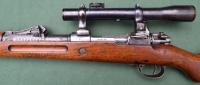 7.92mm Mauser G98 Sniper StkNo1394