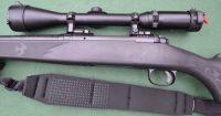 .243 Savage Model 11 StkNo1718