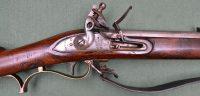 .62 Ketland Baker Rifle StkNoRS1BR