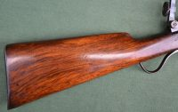 .22 BSA Model 12 Retailed by C Riggs StkNo2139