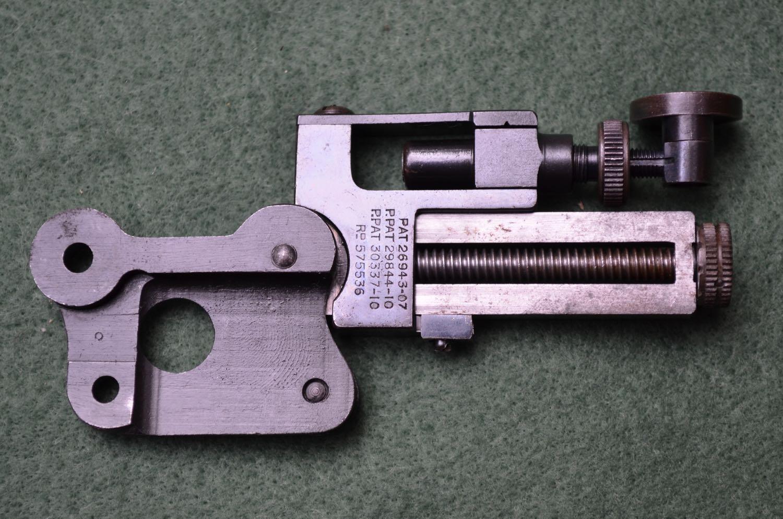 Service Rifle Accessories for Sale, Devizes Gunsmith