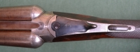 12g Westley Richards StkNo944