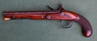 DSC_9393J Probin Dueling Pistol StkNoA130