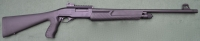 12G Weatherby PA-459 Response Pump Action