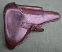 9mm Luger 1913 DWM