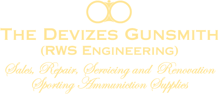 The Devizes Gunsmith Logo